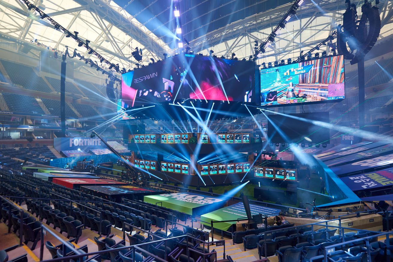 How The Fortnite World Cup Could Inspire The Next Ninja Or Tfue World Cup Fortnite World Cup Final