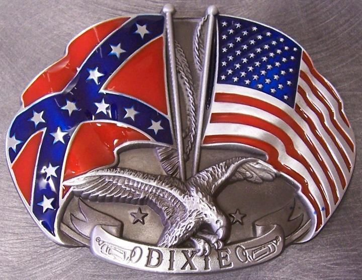 Csa Pewter Belt Buckle Us Confederate Flags Crossed N Country Belt Buckles Belt Buckles Buckles