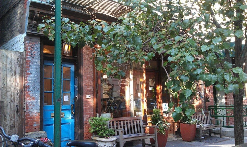 Café Grumpy in New York City   25 Coffee Shops Around The World You Have To See Before You Die