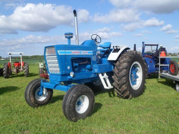 Steiner Tractor Fenders : Image result for ford pinterest