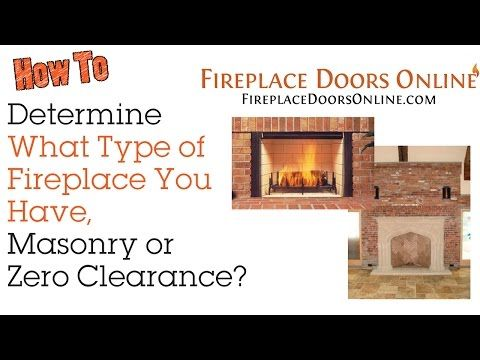 How To Videos - Fireplace Doors Online | Fireplace Doors Online Learning  Center | Pinterest | Fireplace doors, Videos and Watches - How To Videos - Fireplace Doors Online Fireplace Doors Online