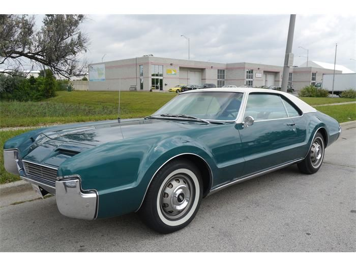1966 Oldsmobile Toronado For Sale 1966 Oldsmobile Toronado