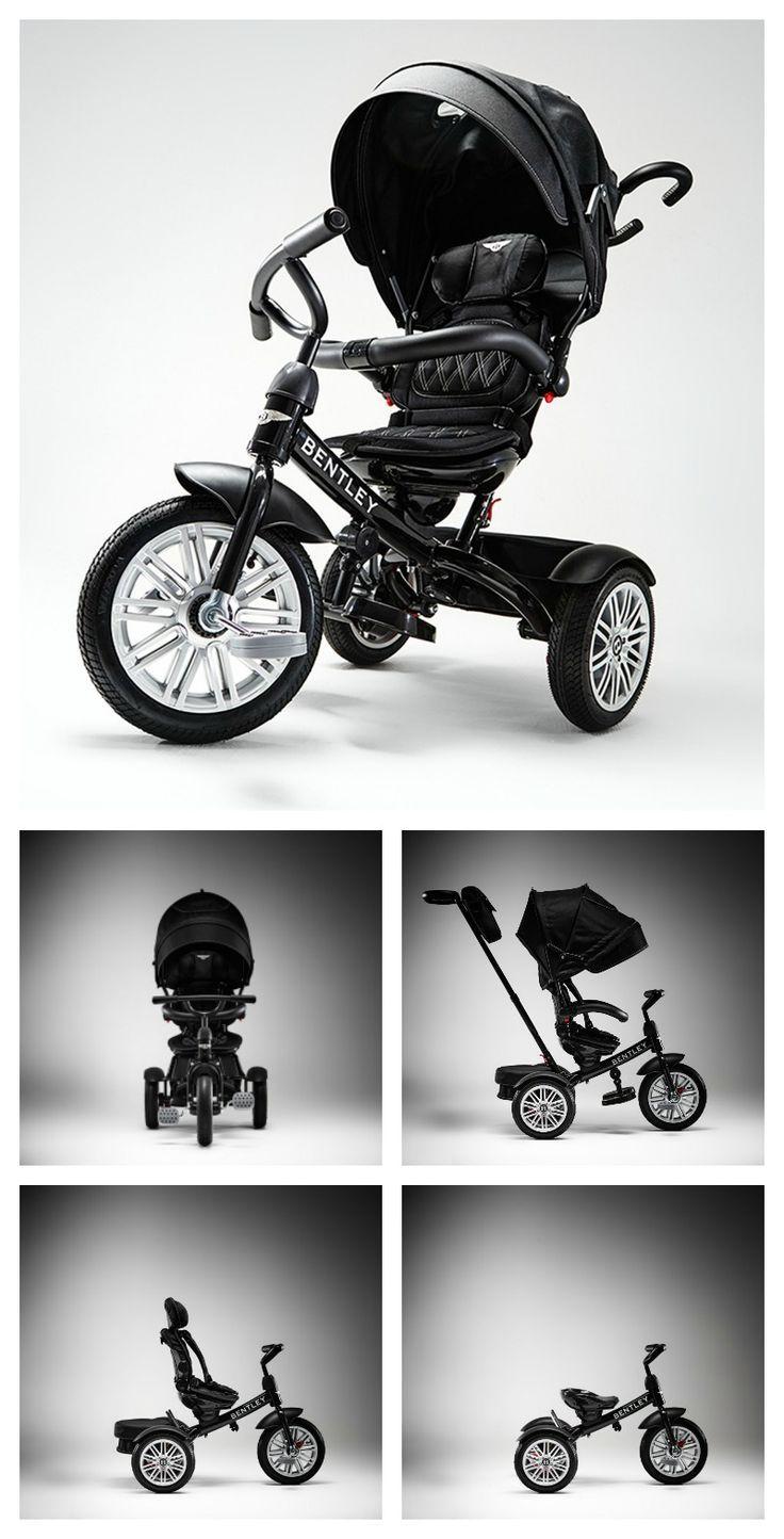21+ Bentley 6 in 1 stroller reviews info