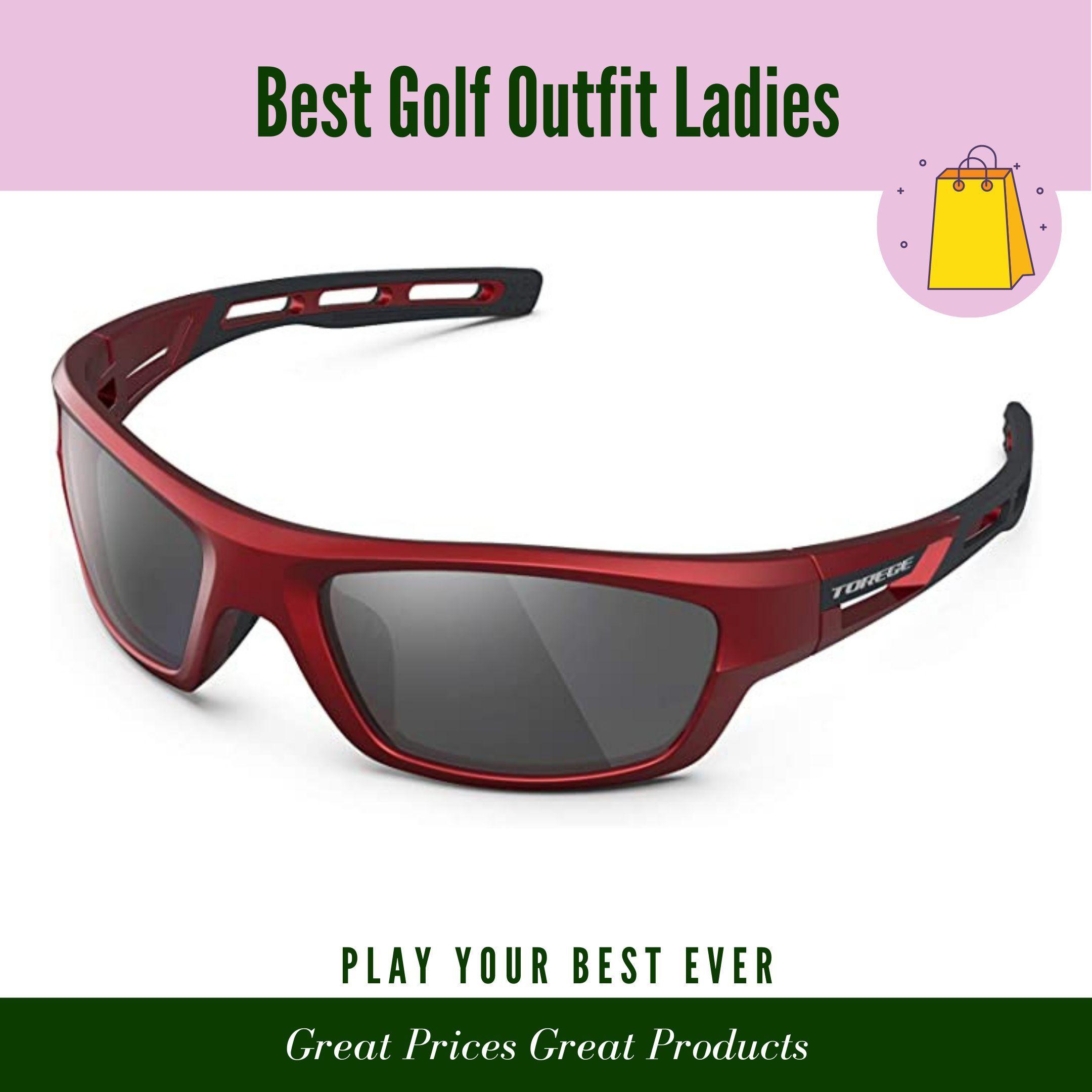 USA 🇺🇸 BEST OF LADIES GOLF ⛳ TOREGE Polarized Sports