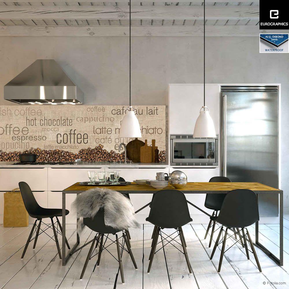 Pin von Eurographics auf Küche | Pinterest | Deko für küche ...