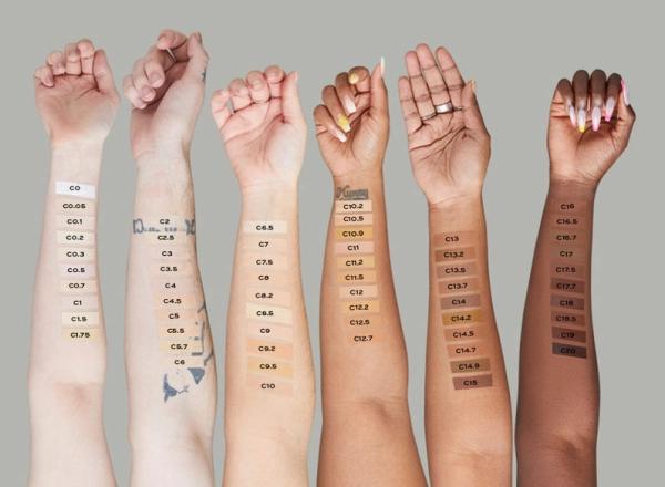 Conceal & Define Infinite Concealer Makeup Revolution