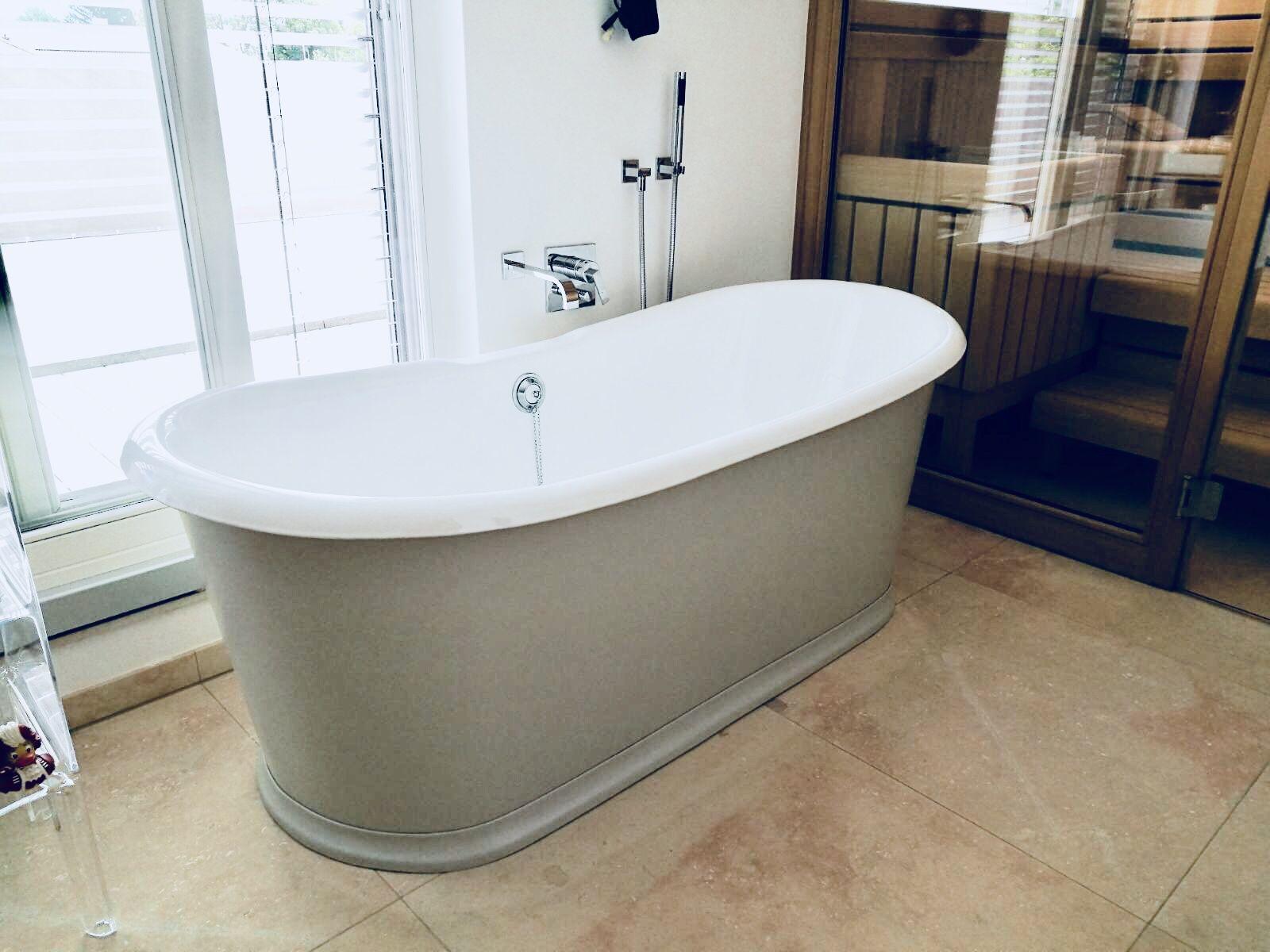 Tradirionelle Badewanne Moderne Armatur Badewanne Badezimmer Badewanne Ideen