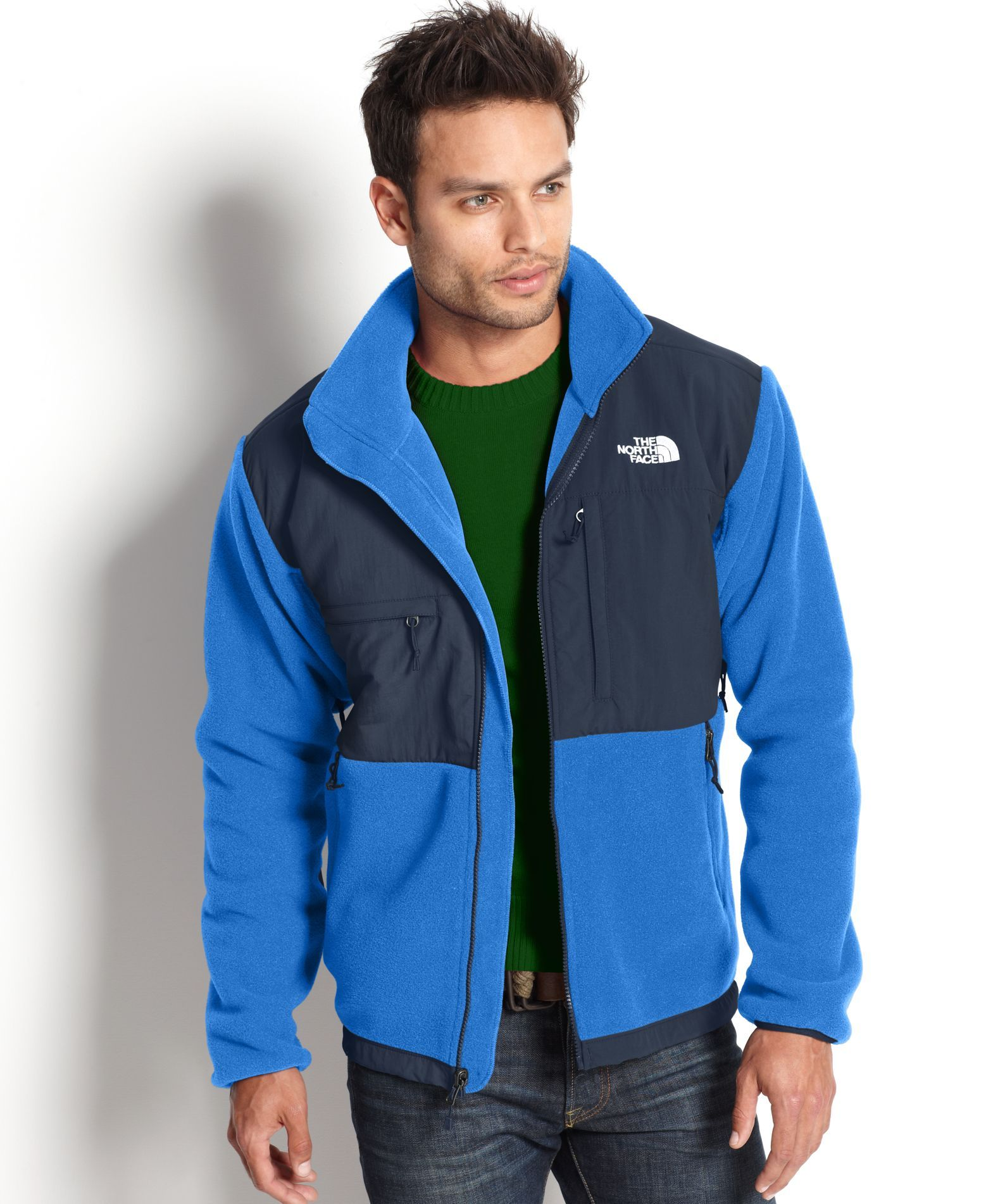 72884720c9 The North Face Big and Tall Jackets