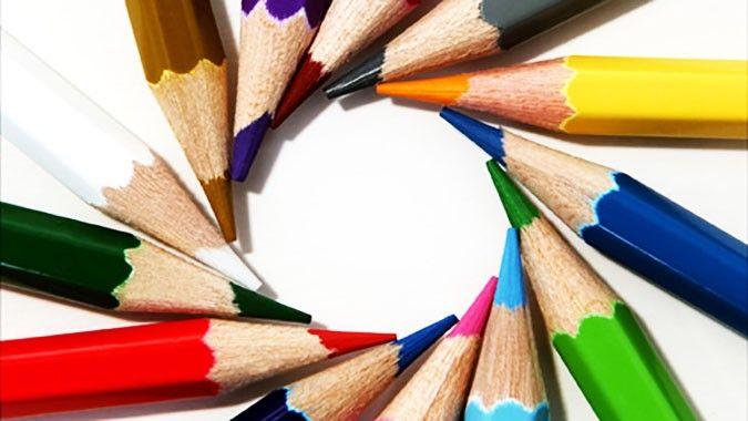 Cây bút có thể tự nhận diện và vẽ được nhiều mắc sắc khác nhau - Đại Kỷ Nguyên