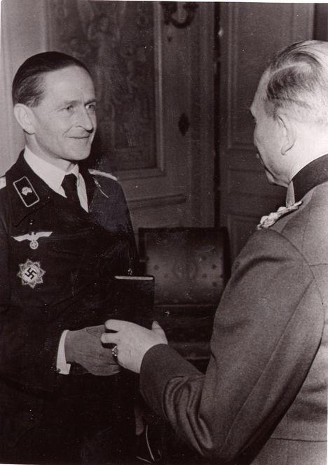 Friedrich-Erdmann von Hake