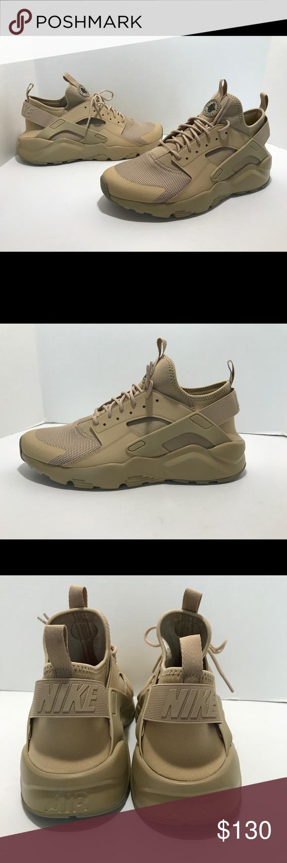 Men's Nike Huarache ballistic sneaker