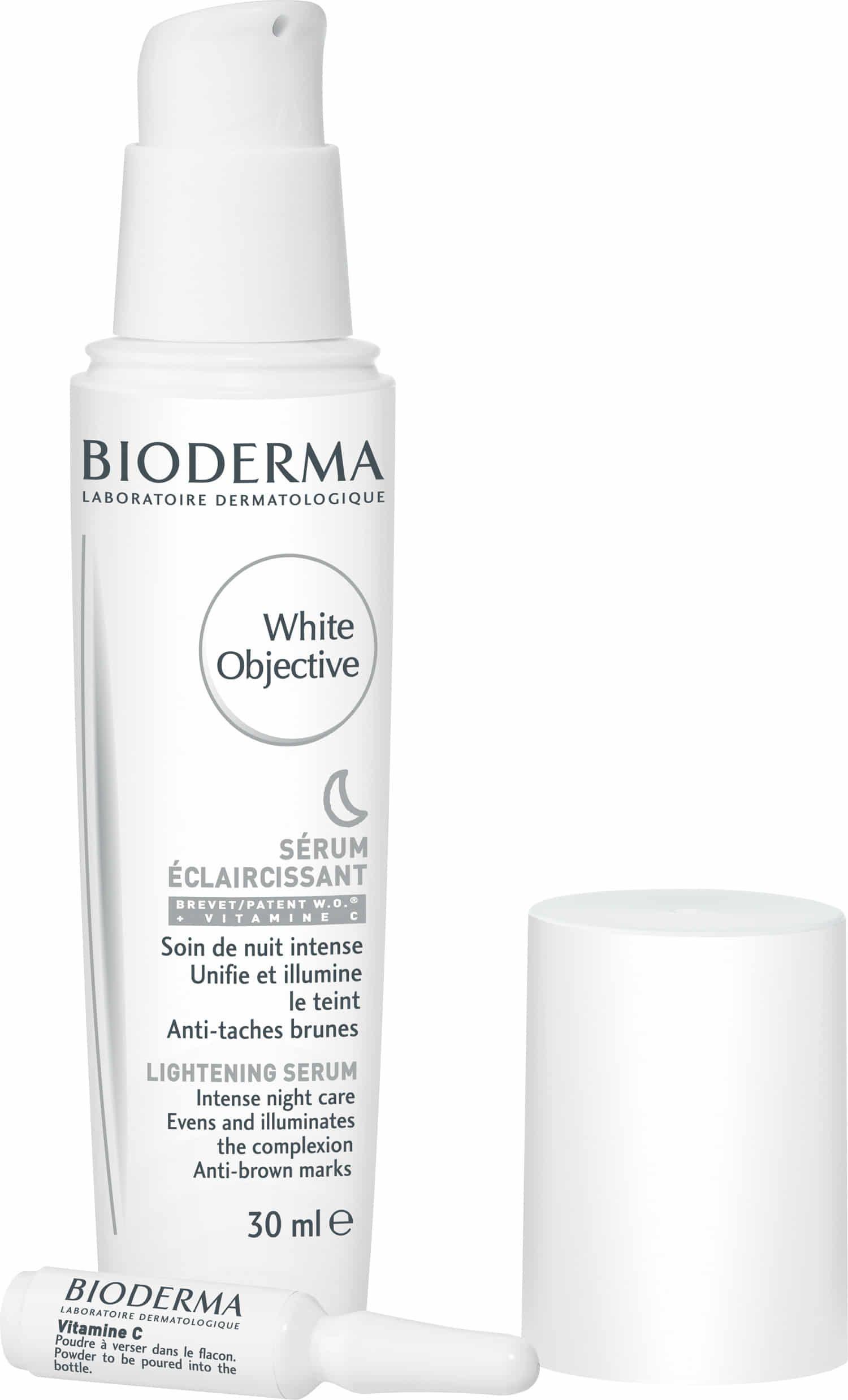 Bioderma White Objective Lightening Serum 30ml Serum Lighten