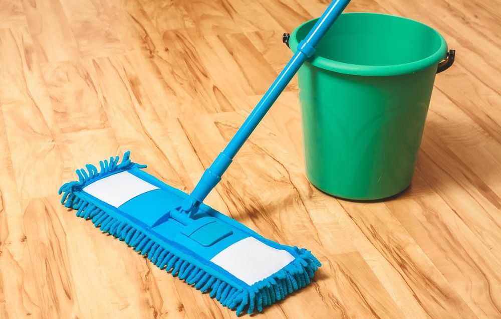 How to Clean Winter Gear Homemade floor cleaners, Floor