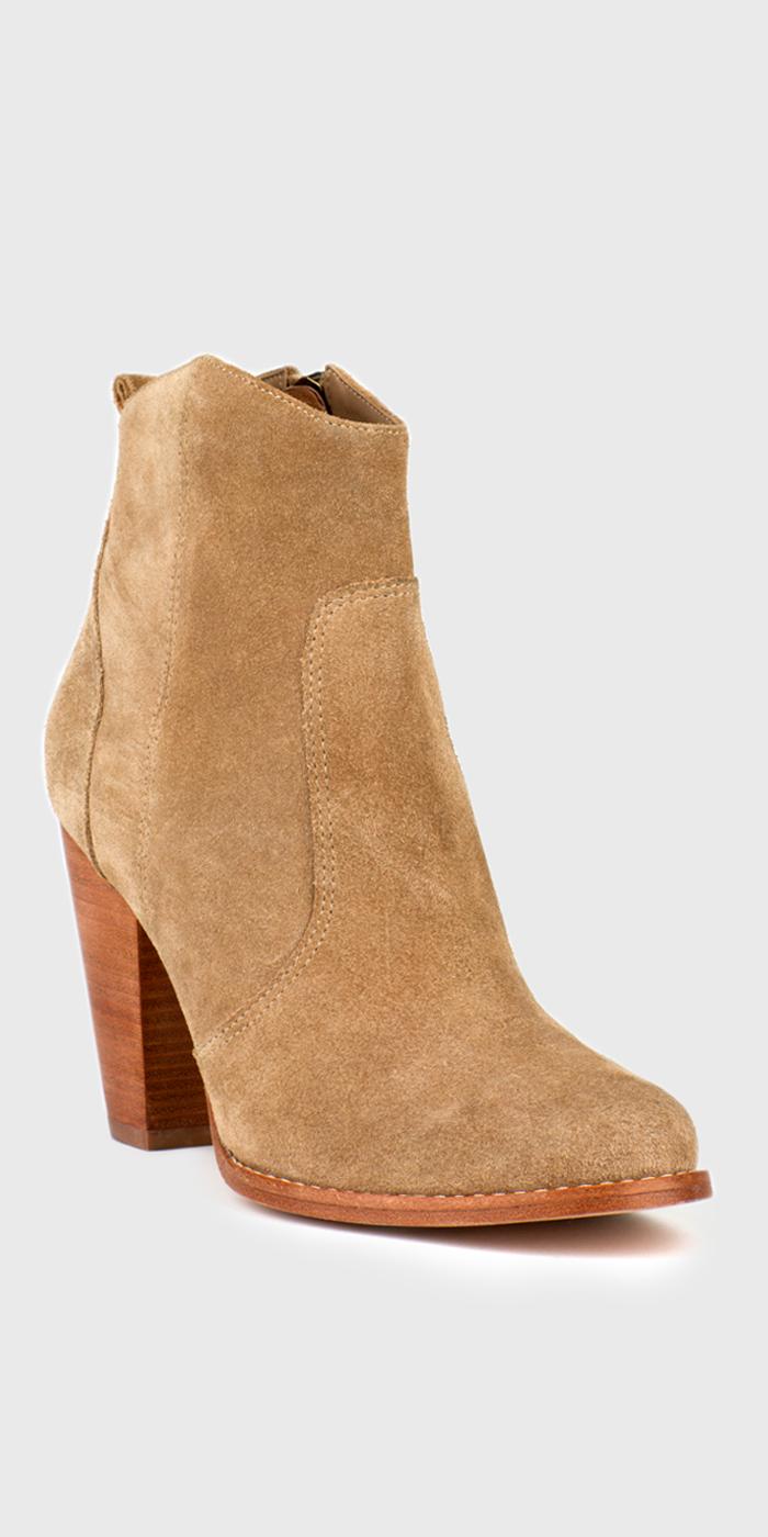 Dalton Booties - Shoes