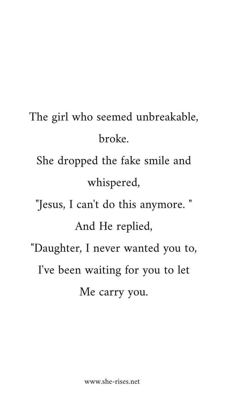 Godly poem- spoken word