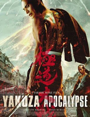 Apple Hd Movie Full Free Download Yakuza Apocalypse 2015 Action
