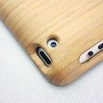 Bamboo iPad 2 Case.