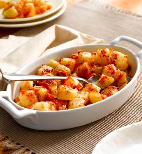 Parmesan Potatoes-Marks & Spencer