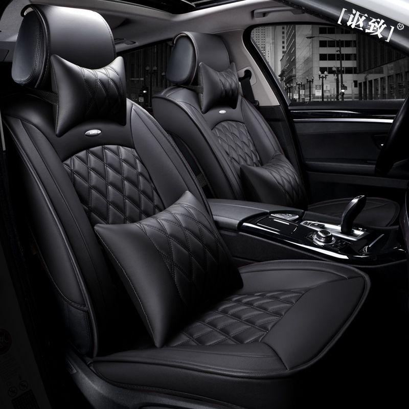 leather car seat cushion set for Buick regal Haval h2/3/5/6/8/9 m4 ...
