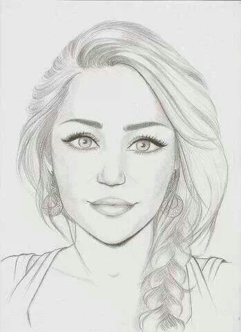 Discover ideas about pencil drawings of girls