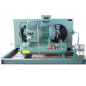 types of refrigeration compressors. bitzer, air cooling type, semi-hermetic refrigeration compressor types of compressors