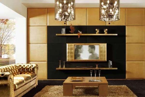 Dekorieren im Art Decó-Stil – Wohnideen für mehr Luxus in der ...
