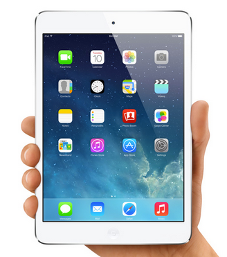Ipad Air Manufactured By Apple Date 2013 Key Signals Language Color Materials The Power Of Lightness White Gol New Apple Ipad Apple Ipad Mini Ipad Mini