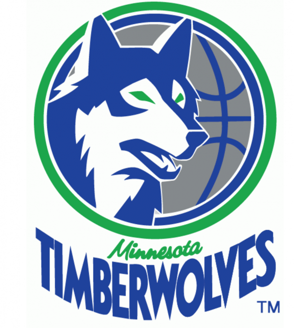 The Timberwolves Have Released Their New Logo (With images