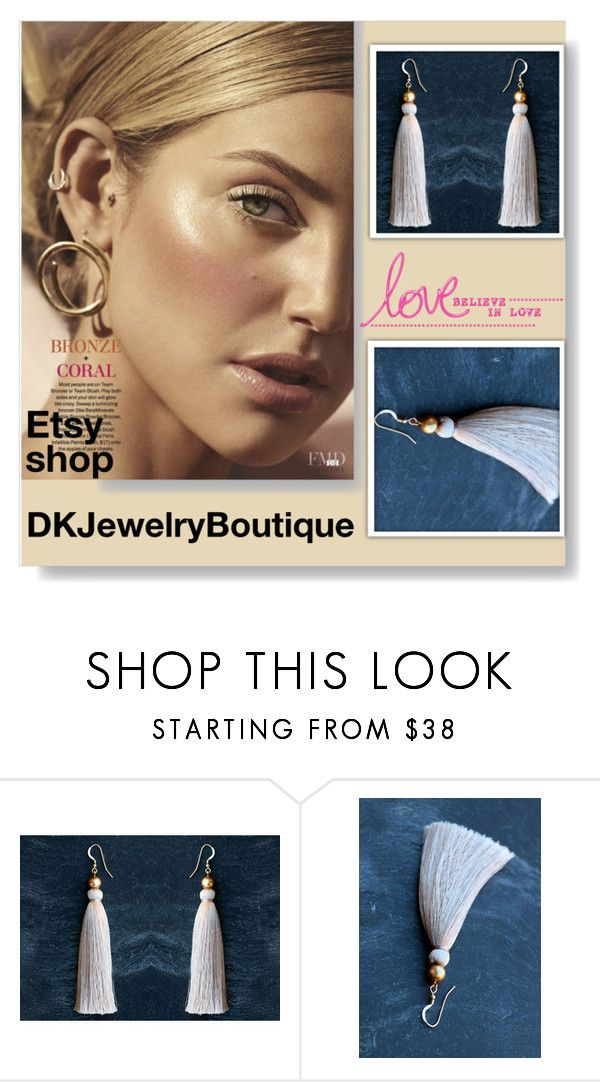 """""""//DKJewelryBoutique25.//"""" by sajra-de ❤ liked on Polyvore"""