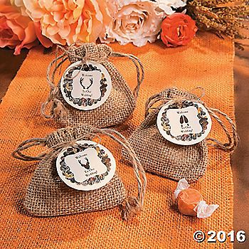 Hunting For Easy Wedding Favor Ideas Give Your Party Favors A