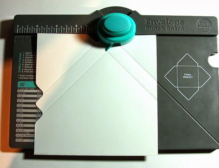 Wir zeigen euch heute eine noch schnellere Variante zur Herstellung des Kartensa…