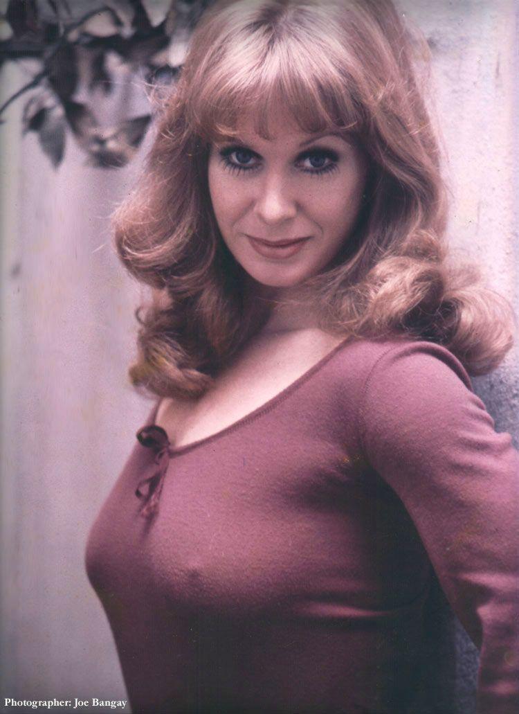 Carol Cleveland actress