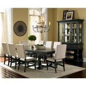 Formal Dining Room Sets  Room Furniture Sets Contemporary New Steve Silver Dining Room Set Review