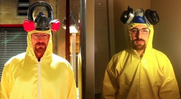 how to breaking bad costume ideas for halloween plus how to make your own blue sky meth candy - Halloween Costume Breaking Bad