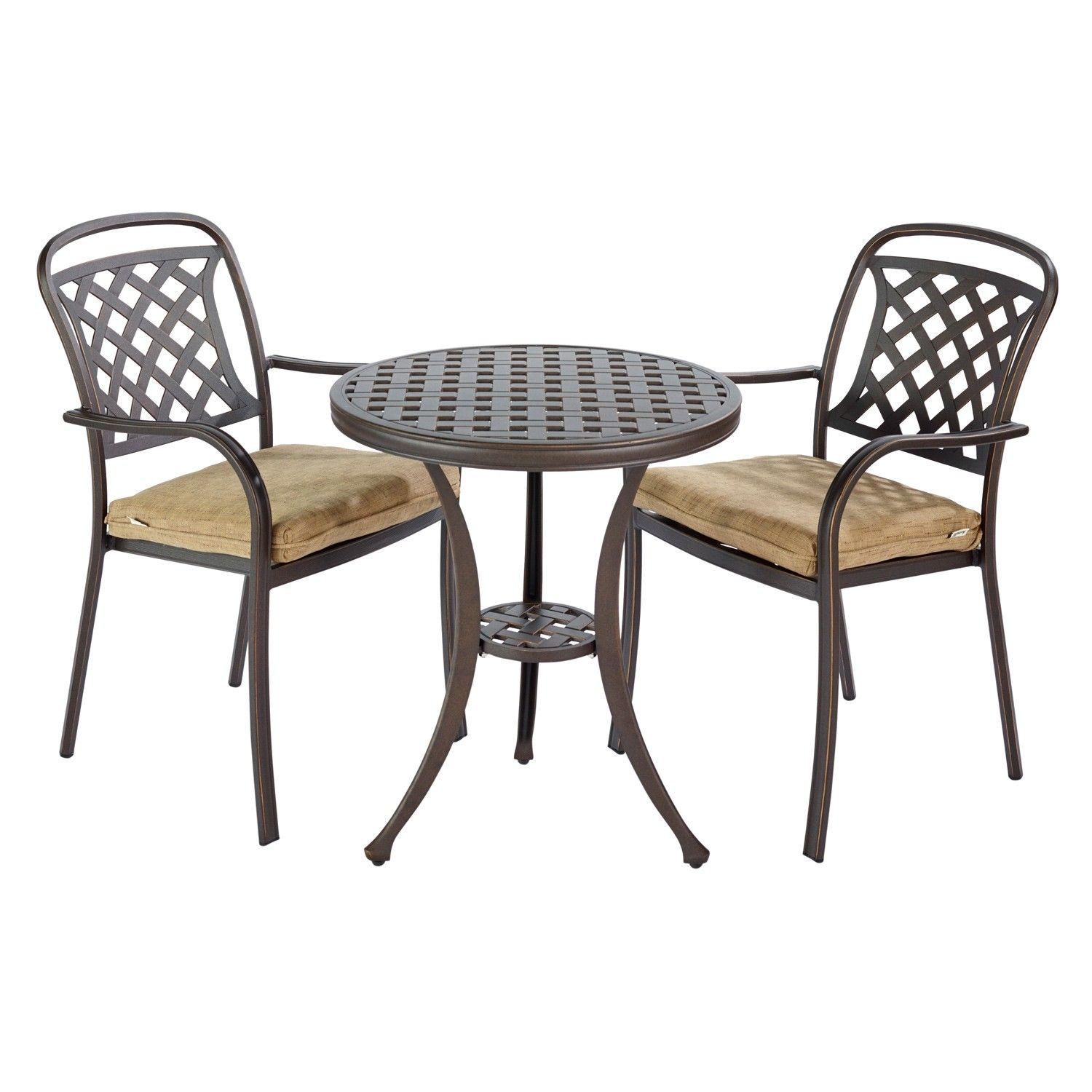 Indulge outdoors with a new set of garden furniture - Hartman ...