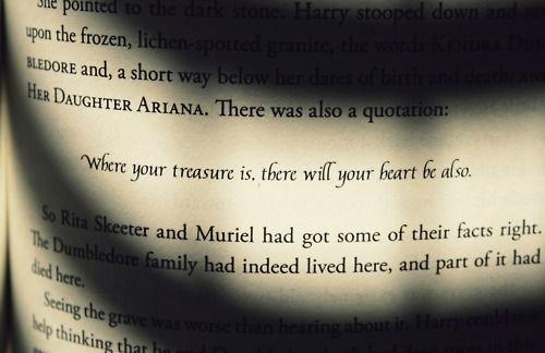 Book of Treasures