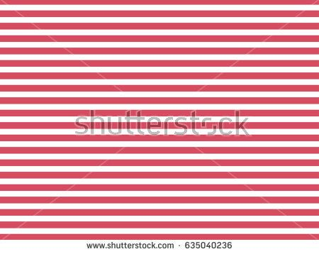Vector Striped background Chess pattern of horizontal stripes