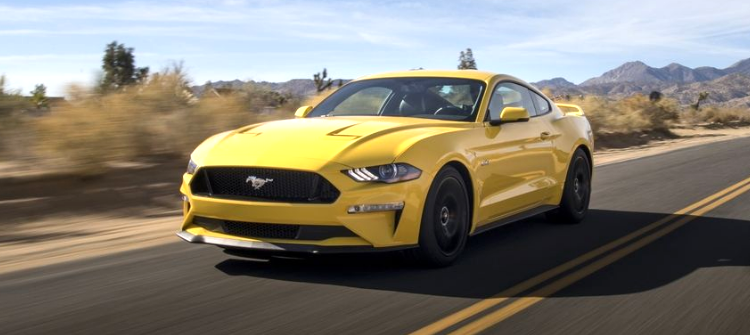2019 Ford Mustang Gt Manual Rumors And Review