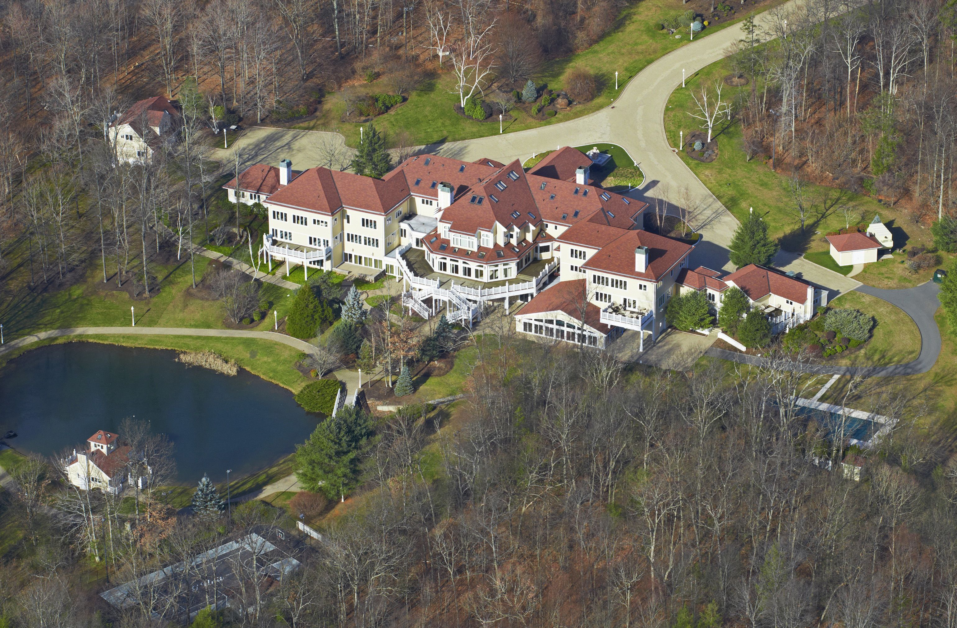 Image result for 50 cent connecticut home