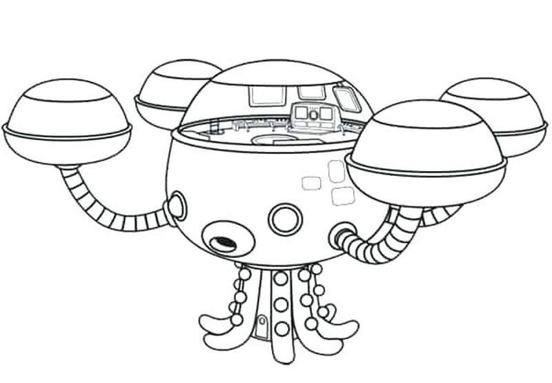 Octonauts Coloring Pages Ideas Coloring Pages Kids Printable Coloring Pages Online Coloring Pages