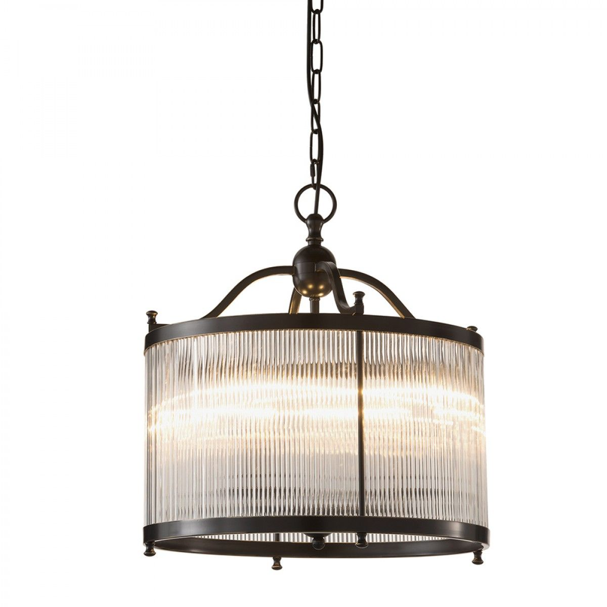 Empire 4 Light Pendant - Pendant Lights - Lighting & Fans | Lights ...