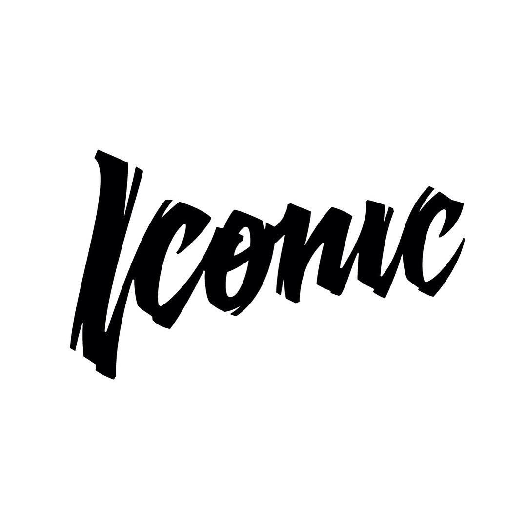 Architaste — Iconic clothing brand, Washington. Final logo....