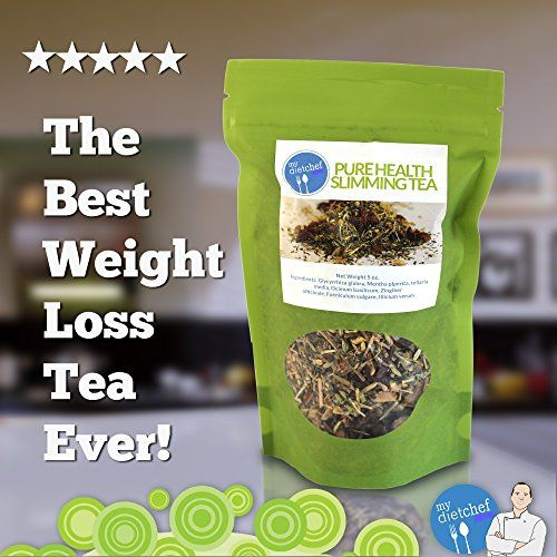 26% Off was $47.00, now is $35.00! Weight Loss Tea By Chef Jeff. Organic Herbal Tea Specially Blended By a Chef Famous for Cooking for Dr. Oz and...