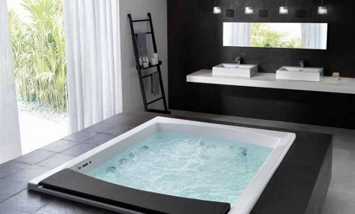 Vasca Da Bagno Uma Jacuzzi : Immagini idea di vasca idromassaggio prezzo