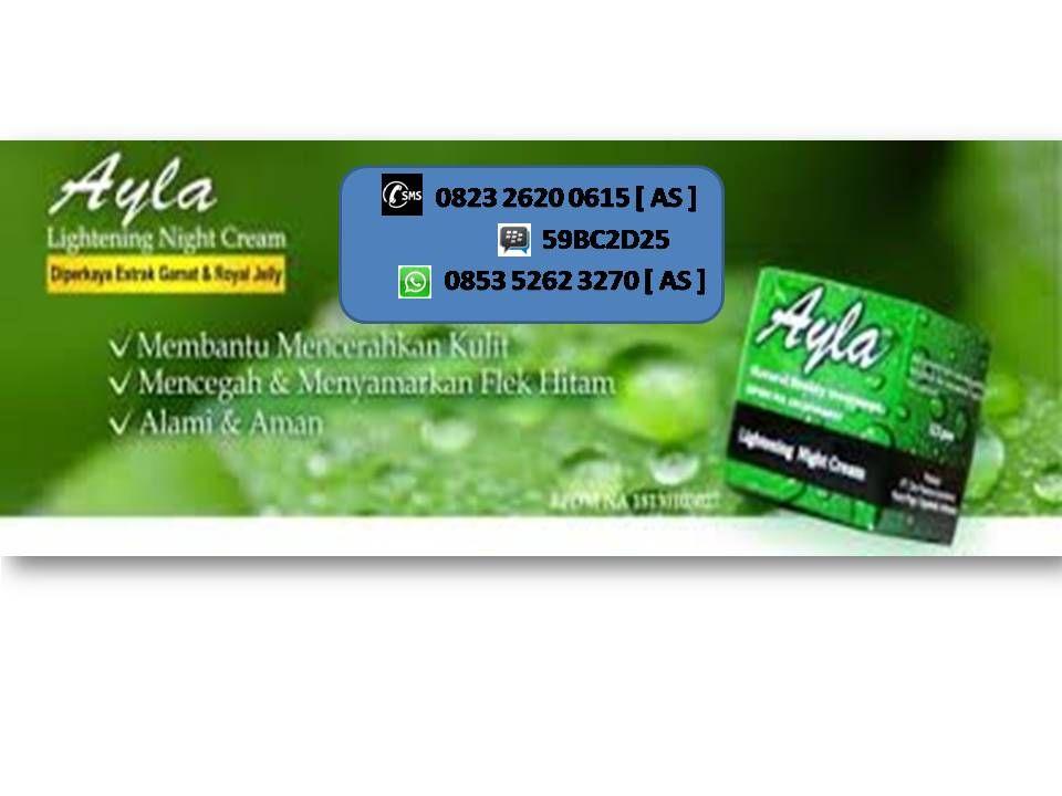 Cream Anisa Untuk Flek Hitam