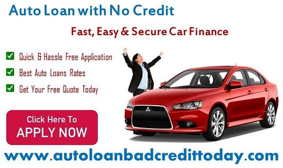 Autoloanbadcredittoday Is The Best Place To Get A Auto Loan With