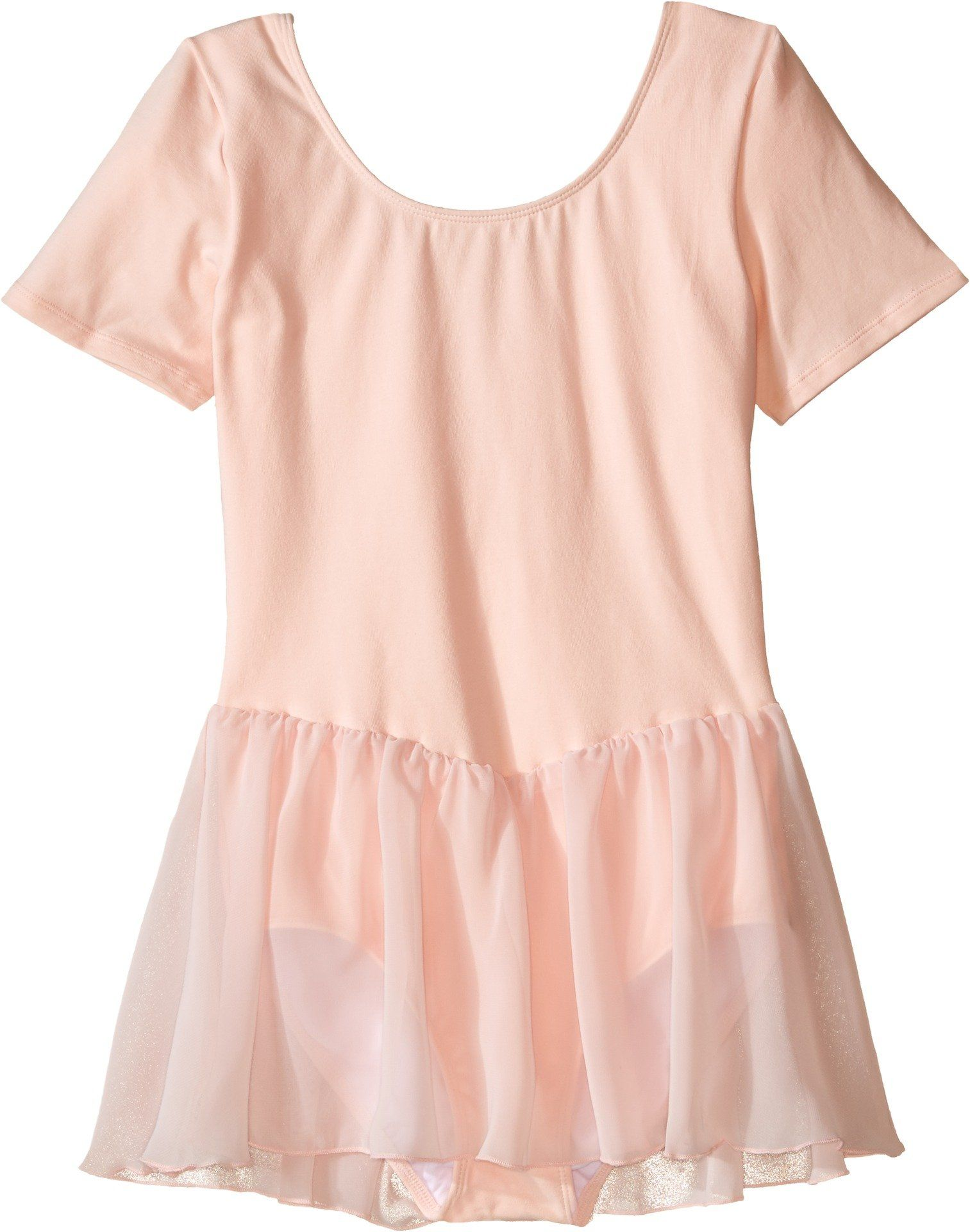 03822a619 Bloch Youth Tiffany Dress Light Pink8 10 -- You can find out more ...
