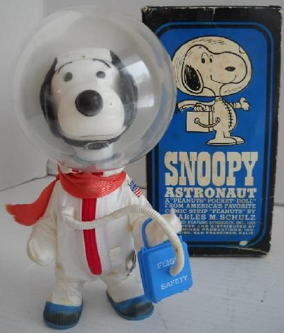 1969 Snoopy Astronaut Page 2 Pics About Space