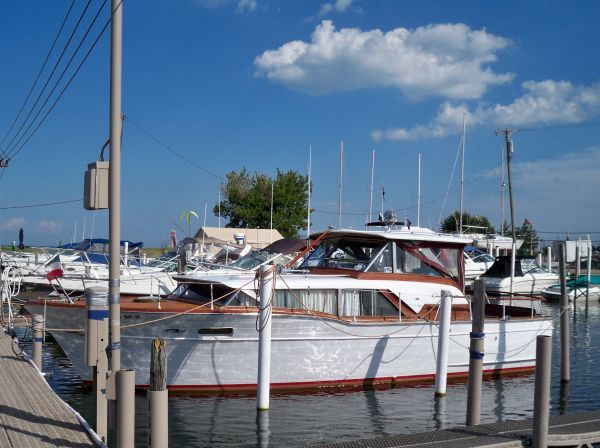 detroit metro boats - all classifieds