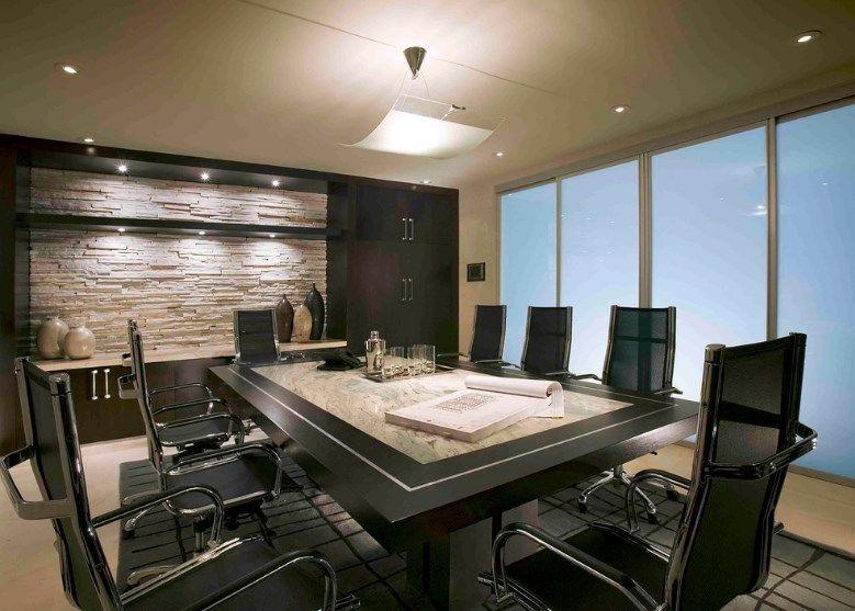 13++ Modern Conference Room Design & Meeting Room Design ...